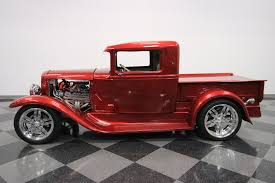 1930 Ford Model A Roadster Pickup For Sale #100207 | MCG