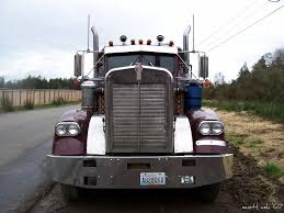 100 Kenworth Dump Truck Older Dump With Tag Axle Can Flickr