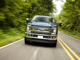FORD F-250 SUPER DUTY NAMED BEST TRUCK IN THREE-QUARTER TON CLASS BY ...