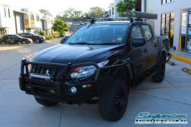 Mitsubishi Triton MQ Dual Cab Black 76725   Superior Customer Vehicles What Length Arb Awning Toyota 4runner Forum Largest Universal Awning Kit 311 Rhinorack Crookhaven Mechanical Repairs 4wd Specialists On South Coast Nsw Ironman 4x4 Led Bar Iledsr756 Huma Oto Off Road Aksesuar Youtube Routes Led Bar 35 Best Images Pinterest Jeep And Bull North Eastern Welcome To Our New Location Fortuner 2015 Deluxe Commercial 20m X 3m Camping Grey Car Side Roof Rack Tent Instant With Brackets 14m L 2m Out