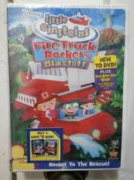 Best New Sealed Little Einsteins: Fire Truck Rocket's Blastoff Dvd ... Sea With The Squidward By Bigpurplemuppet99 On Deviantart Disney Little Eteins Rocket Ship Toy And 47 Similar Items My Masterpiece For Kids Youtube Similiar Dvd Keywords Amazoncom The Christmas Wish Pat Musical Rockin Guitar Music Disneys Race Space 2008 Ebay Pat Rocket Paw Patrol Rescue Annie From Peppa 3d Cake Singapore Great Space Race A Fire Truck Rockets Blastoff Trucks