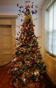 Christmas Tree Toppers Disney by Gallery Of Big Bow Christmas Tree Topper Fabulous Homes Interior