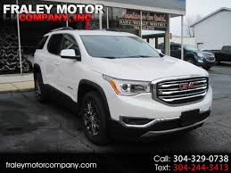100 Used Trucks For Sale In Pa 2018 GMC ACADIA For Sale In Waynesburg PA In Greene County Find