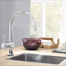 grohe concetto essence new pullout sprayer kitchen faucet with