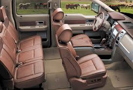 2013 Ford F 150 King Ranch