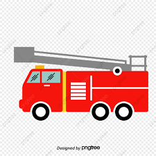 100 Fire Truck Red Car 119 Disarming First Aid Driving Drive