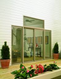 Peachtree Patio Door Glass Replacement by How Much Does A Replacement Patio Door Cost