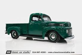 100 49 Ford Truck For Sale 19 F1 Pickup Classic Car Studio