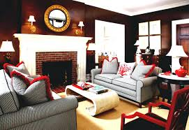 Warm Colors For A Living Room by Warm Cozy Living Room Colors Centerfieldbar Com