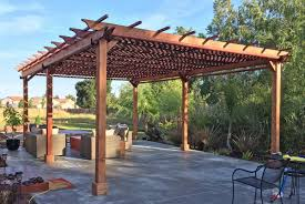 Patio Covers Kits | Wood, Outdoor, Vinyl, Custom, DIY, More… | SUN ... Backyard Pergola Ideas Workhappyus Covered Backyard Patio Designs Cover Single Line Kitchen Newest Make Shade Canopies Pergolas Gazebos And More Hgtv Pergola Wonderful Next To Home Design Freestanding Ideas Outdoor The Interior Decorating Pagoda Build Plans Design Awesome Roof Roof Stunning Impressive Cool Concrete Patios With Fireplace Nice Decoration Alluring
