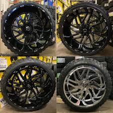 100 Custom Truck Rims Perfectionwheels Photos Dietworkoutfitnesscom