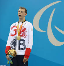 Britains Most Decorated Soldier Ever by Team Gb U0027s Paralympics 2016 Gold Rush Goes On With Nine Golds In A