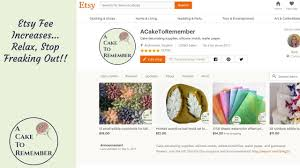 Etsy Fees Are Going Up, But Don't Freak Out! Etsy Seller Tips Etsy Coupon Codes Not Working Govdeals Mansfield Ohio Outdoor Pillow Earth 20 Planet World Earth Day Red Cross Benefit Mother Stewards Vironment Ecology Big Blue Marble Home Habitat My Free Ce Code Magicjack Renewal Showpo Discount October 2019 Findercom Coupon Codes Free Tutorials On Techboomers And Promotions Makery Space Offering Coupons Discounts In Your Shop Creative Fanatics Code Promo 40 Listings Open Shop Uncommon Goods Shipping 2018 Family Deals