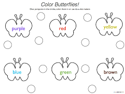 Perfect Toddler Printable Activities Circle The Picture That Is Worksheets Age Different Preschool A