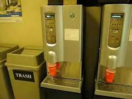 Starbucks ICup Coffee Machine