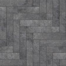 20x20 Chevron Blackstone Luxury Vinyl Tile