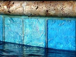 travertine tiles around a pool tiling a pool cost water line pool