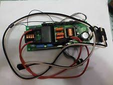 Sony Sxrd Lamp Kds R60xbr1 by Sony Lamp Ballast Tv Boards Parts U0026 Components Ebay