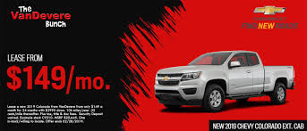 100 Truck Rental Akron Ohio New Used Chevrolet Dealer In Near Cleveland OH VanDevere