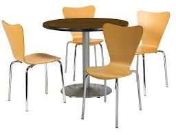 Amazon.com - KFI Seating Round Laminate Top Pedestal Table ... Restaurant Fniture In Alaide Tables And Chairs Cafe Fniture Projects Harrows Nz Stackable Caf Widest Range 2 Years Warranty Nextrend Western Fast Food Cafe Chairs Negoating Tables 35x Colourful Gecko Shell Ding Newtown Powys Stock Photo 24 Round Metal Inoutdoor Table Set With Due Bistro Chair Table Brunner Uk Pink Pool Design For Cafes Modern Background