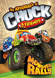 Amazon.com: The Adventures Of Chuck And Friends: Monster Rally ... Chevy Power 4x4 18 Scale Rc Offroad Monster Truck Is An Stunts Buildbox Game Template Adventure Theme Song Adventures Jtelly Youtube Buy Easy To Reskin With Police Car And Friends Cartoons Spectacular Home Facebook Blaze The Machines S03e15 Tow Team 1080p Nick Vector Cartoon On The Evening Landscape In Pop Art Hard Hat Harry Jsd Cinedigm Watch Your Name Is Mud Online Pure Flix Wash 3d For Kids Hello Here Our New Cool