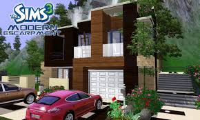 The Sims 3 House Designs - Modern Escarpment - YouTube Inspiring Sims 3 House Interior Design Gallery Best Idea Home Plans Joy Studio Home Blueprints House Interior Design Awesome Designs Amazing Excellent 35 For Your Remodel Ideas Good Families The Sims Designs Google Search The Aloinfo Aloinfo Healthsupportus