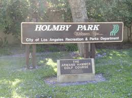 100 Holmby FileAnother Sign Of Park Hills Los Angeles