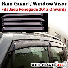 Window Visors Side Mirror Rain Guard Trim Fits Jeep Renegade 2015 ... Rain Guards Inchannel Vs Stickon Anyone Know Where To Get Ahold Of A Set These Avs Low Profile Door Side Window Visors Wind Deflector Molding Sun With 4pcsset Car Visor Moulding Awning Shelters Shade How Install Your Weathertech Front Rear Deflectors Custom For Cars Suppliers Ikonmotsports 0608 3series E90 Pp Splitter Oe Painted Dna Motoring Rakuten 0714 Chevy Silveradogmc Sierra Crew Wellwreapped Kd Kia Soul Smoke Vent Amazing For Subaru To And