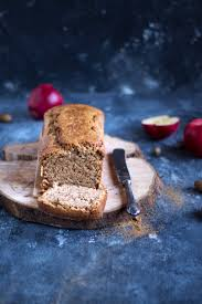 veganer apfel nuss kuchen feiern wir den ersten advent