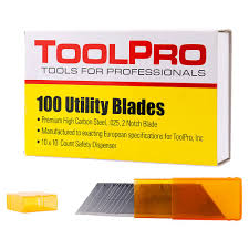 Razor Blade Found In Halloween Candy 2013 by Stanley Heavy Duty Utility Blades 100 Pack 11 921k The Home Depot