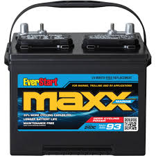 EverStart Marine Battery, Group Size 24DC - Walmart.com Amazoncom Rally 10 Amp Quick Charge 12 Volt Battery Charger And Motorhome Primer Motorhome Magazine Sumacher Multiple 122436486072 510 Nautilus 31 Deep Cycle Marine Battery31mdc The Home Depot Noco 26a With Engine Start G26000 Toro 24volt Max Lithiumion Battery88506 Saver 236524 24v 50w Auto Ub12750 Group 24 Agm Sealed Lead Acid Bladecker 144volt Nicd Pack 10ahhpb14
