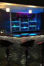 LED Lighted Shelves | Back Bar Shelving For Home Bars & Restaurants Pls Show Vanity Tops That Are Not Granitequartzor Solid Surface Bar Shelving For Home Commercial Bars Led Lighted Liquor Shelves Double Sided Island Style Back Display Pictures Idea Gallery Long Metal Framed Table With Glowing Acrylic Panels 2016 Portable Outdoor Plastic Counter Top For Beer Bar Amazing Cool Ideas 15 Rustic Kitchen Design Photos Sake Countertop Google Pinterest Jakarta Fniture More Vintage Pabst Blue Ribbon 1940s Pbr Point Of Sale Onyx Light Illuminated In The Dark Effects
