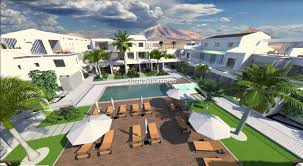 100 Parque View Apartment New Development Of Apartments In Holandes