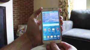 How to take a screenshot on the Samsung Galaxy S5