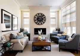Model Home Living Room Decor Thecreativescientist Com