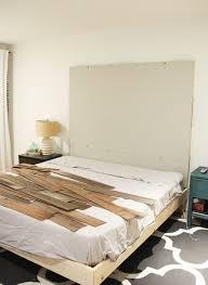 Ana White Rustic Headboard by Home Design Ana White Rustic Headboard Diy Projects Home Design
