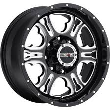 Vision Rage Wheels | Multi-Spoke Painted Truck Wheels | Discount Tire