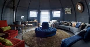 104 Antarctica House Luxury Campsite In Offers Tiny Domed Pods