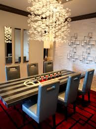 Modern Contemporary Dining Room Chandeliers Awe Inspiring Chandelier Crystal 25