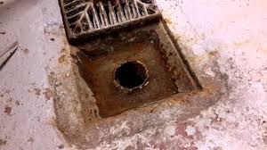 My Bathroom Drain Smells Like Sewer by Sewer Gas Smell In Basement Youtube