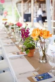 Wedding Decor Ideas For Summer