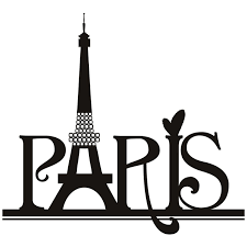 Paris Clipart Fancy Writing Best Images On Graphic Library