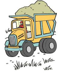 Truck Coloring Pages Sheets Pictures