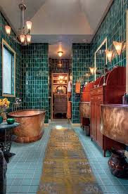 Teal Bathroom Tile Ideas by Best 25 Teal Tiles Ideas On Pinterest Hexagon Tiles Kitchen
