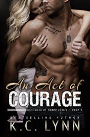An Act Of Courage Acts Honor Series Book 4