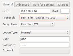 Install Lamp Ubuntu 1404 Aws by How To Setup Ftp Server On Ubuntu 14 04 Vsftpd