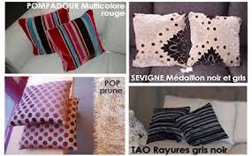 coussins de canapé coussins de canapé de couleurs différentes chez canapé inn