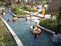 Serunya Menyusuri Wahana Sungai Jogja Bay