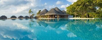 100 Dusit Thani Maldives Azure Collection