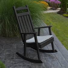 Outdoor Patio Rocking Chairs You ll Love